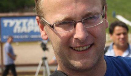 Сегодня свой День Рождения празднует главный редактор Балтийского Берега